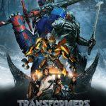 Transformers 5: El Ultimo Caballero (2017) Dvdrip Latino [Acción]