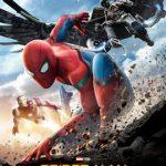 Spider-Man: De regreso a casa (2017) Dvdrip Latino [Fantástico]