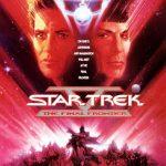 Viaje a las Estrellas 5 (1989) Dvdrip Latino [Ciencia Ficcion]