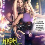 High Strung: Desafío de cuerdas (2016) Dvdrip Latino [Drama]