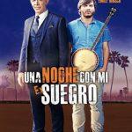 Una noche con mi exsuegro (2017) Dvdrip Latino [Comedia]