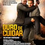 Duro de Cuidar (2017) Dvdrip Latino [Comedia]