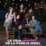 La Vida Inmoral de la Pareja Ideal (2016) Dvdrip Latino [Comedia]