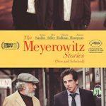 Los Meyerowitz: La familia no se elige (2017) Dvdrip Latino [Comedia]