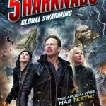 Sharknado 5: Aletamiento Global (2017) Dvdrip Latino [Comedia]