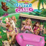 Barbie y hermanas en busca de los perritos (2016) Dvdrip Latino [Animación]