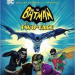 Batman vs Dos Caras (2017) Dvdrip Latino [Animación]