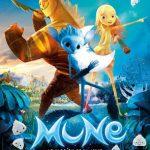 Mune, el guardián de la luna (2015) Dvdrip Latino [Animación]