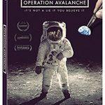 Operación Avalancha (2016) Dvdrip Latino [Thriller]