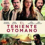 El Teniente Otomano (2017) Dvdrip Latino [Drama]
