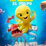 Deep, el pulpo (2017) Dvdrip Latino [Animación]