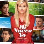Mi nueva yo (2017) Dvdrip Latino [Comedia]