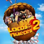 Locos por las nueces 2 (2017) Dvdrip Latino [Animación]