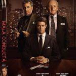 Mala conducta (2016) Dvdrip Latino [Thriller]
