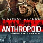 Operación Anthropoid (2016) Dvdrip Latino [Bélico]