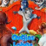 Ovejas y lobos (2016) Dvdrip Latino [Animación]
