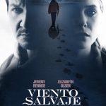 Viento Salvaje (2017) Dvdrip Latino [Thriller]