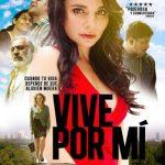 Vive por mí (2016) Dvdrip Latino [Drama]