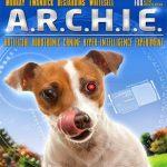 A.R.C.H.I.E (2016) Dvdrip Latino [Comedia]