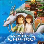 El Viaje de Chihiro (2001) Dvdrip Latino [Animación]