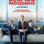 Despido Procedente (2017) Dvdrip Latino [Comedia]