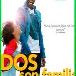 Dos son familia (2016) Dvdrip Latino [Comedia]