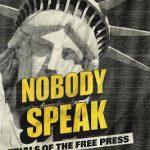 Nadie Habla: Ensayos Sobre la Libertad de Prensa (2017) Dvdrip Latino [Documental]