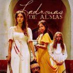 Ladronas de almas (2015) Dvdrip Latino [Terror]