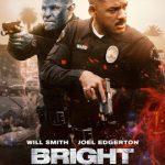Bright (2017) Dvdrip Latino [Fantástico]