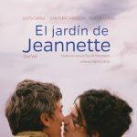 El Jardín de Jeannette (2016) Dvdrip Latino [Drama]