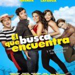 El que Busca Encuentra (2017) Dvdrip Latino [Romance]