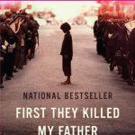 Primero Mataron a mi Padre (2017) Dvdrip Latino [Drama]