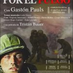 Iluminados por el Fuego (2005) Dvdrip Latino [Bélico]