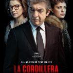 La Cordillera (2017) Dvdrip Latino [Intriga]