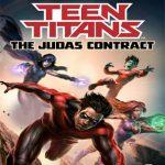 Los Jóvenes Titanes: El Contrato de Judas (2017) Dvdrip Latino [Animación]