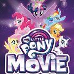 Mi Pequeño Pony: La Película (2017) Dvdrip Latino [Animación]