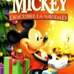 Mickey Descubre la Navidad (1999) Dvdrip Latino [Animación]