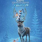 Olaf: Otra aventura congelada de Frozen (2017) Dvdrip Latino [Animación]