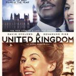 Un Reino Unido (2016) Dvdrip Latino [Drama]