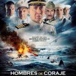 Hombres de Coraje (2016) Dvdrip Latino [Bélico]