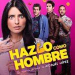 Hazlo como Hombre (2017) Dvdrip Latino [Comedia]