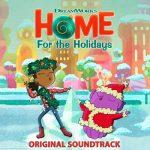 DreamWorks Home: Especial de Fin de Año (2017) Dvdrip Latino [Animación]