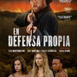 En Defensa Propia (2014) Dvdrip Latino [Western]