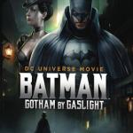 Batman: Gotham a luz de gas (2018) Dvdrip Latino [Animación]