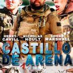 Castillos de Arena (2017) Dvdrip Latino [Bélico]