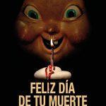 Feliz Día de tu Muerte (2017) Dvdrip Latino [Terror]