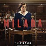 Milada (2017) Dvdrip Latino [Drama]