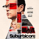 Suburbicon: Bienvenidos al Paraíso (2017) Dvdrip Latino [Cine negro]
