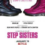 Step Sisters (2018) Dvdrip Latino [Comedia]
