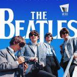 Los Beatles: Ocho días a la Semana, Los Años de Gira (2016) Dvdrip Latino [Documental]